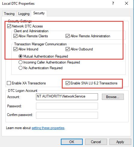 Tip: TimeTrak Outlook Add-In PC settings   TimeTrak